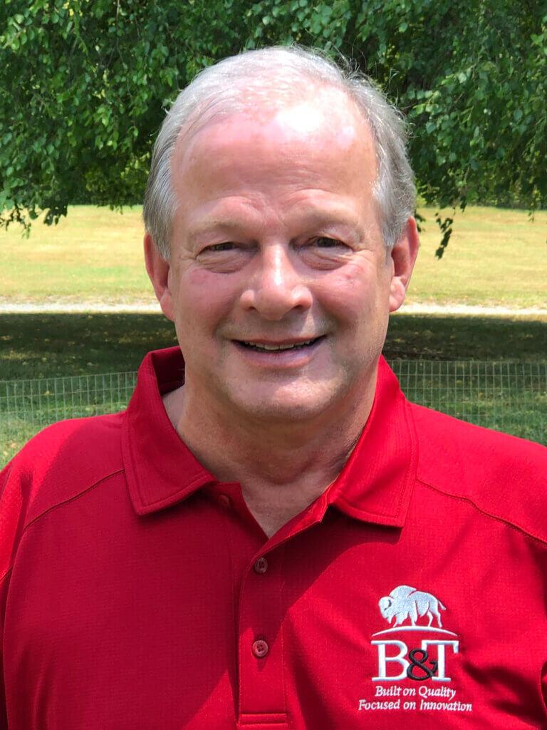 Dennis Quinn